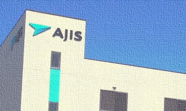 AJIS GROUP History 画像